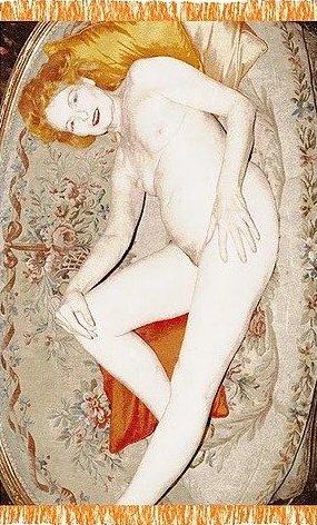 Tappeto Ivienne Westwood Juergen Teller