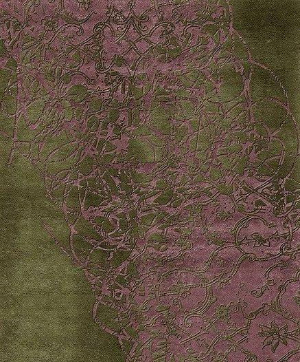 Artep tappeto design con-fusion fusion