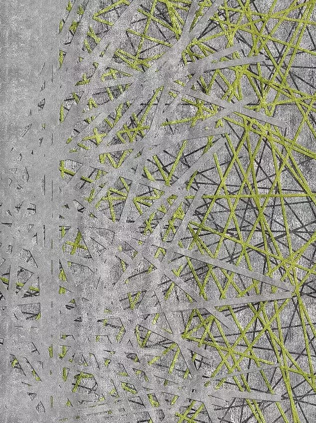 6 Artep nemesi design rug