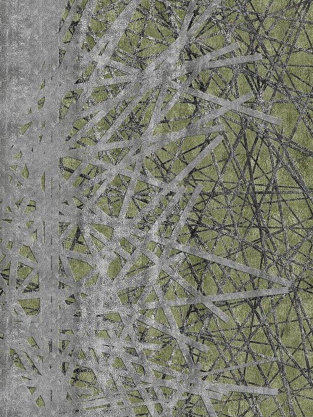 7 Artep nemesi design rug