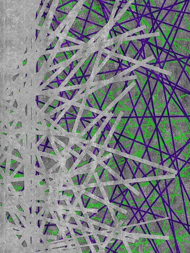 8 Artep nemesi design rug