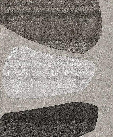 ROCKS 2 Artep organic design rug