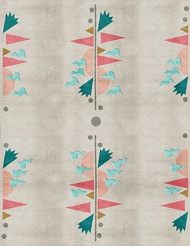 Artep tappeto design secondo oriented 2