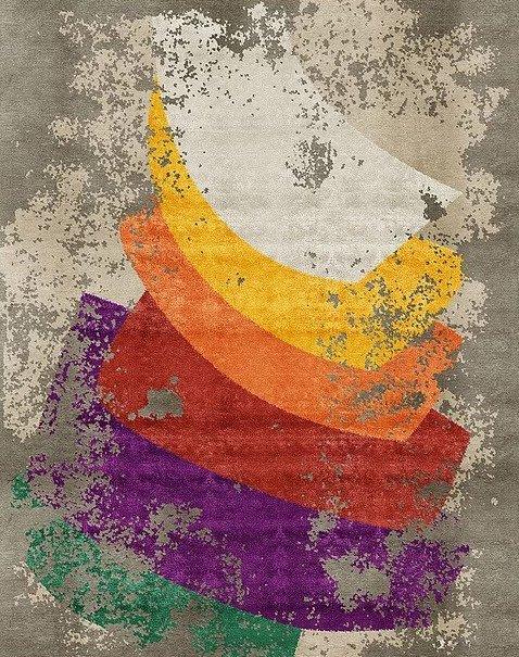 Artep shizen design rug