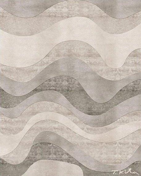 Tsu 3 Artep shizen design rug