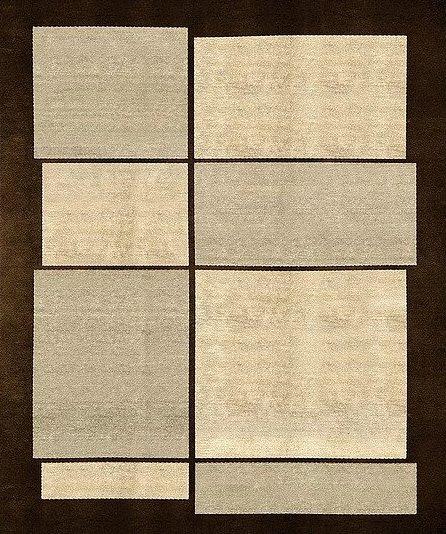 Artep nature design rug Window