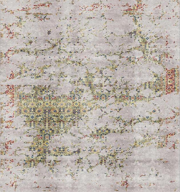 Artep tappeto neodecorativo ANTIQUE ERODED 1