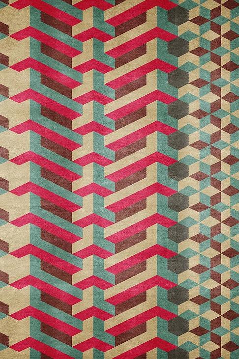 Artep Neodecorative Trezza 2C rug