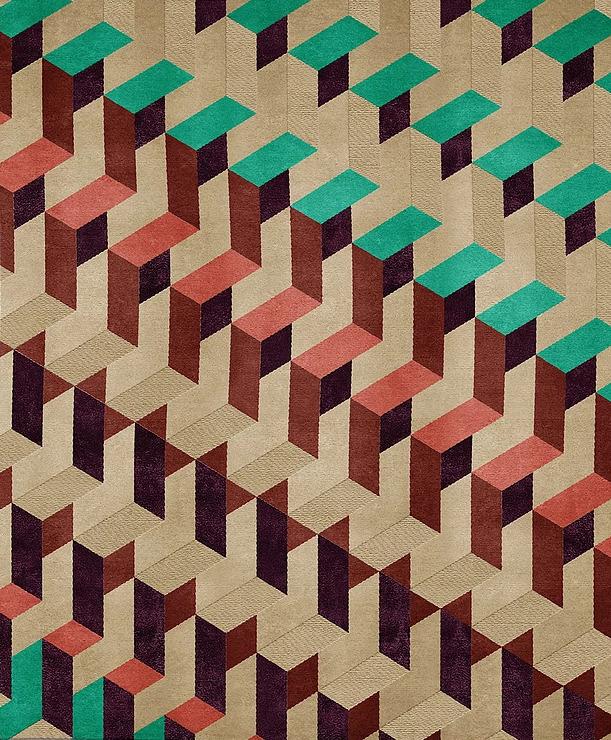 Artep Neodecorative Trezza 3A rug