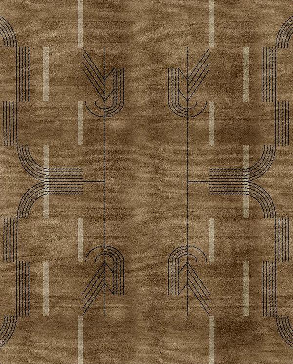 Artep tappeto neodecorativo complex