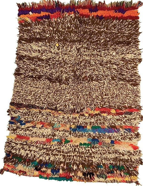 Maroccan rug